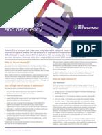 Vit D information for patients