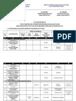 03.3. Calendarul Concursurilor Interjudetene Scolare Fara Finantare MECS_2014-2015