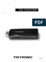 Mode d Emploi Box Connectee Hd Metronic 441262 1