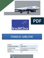 Indigo Airline.pptx