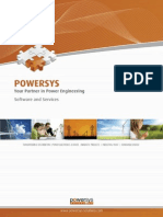POWERSYS Solutions Brochure Mail
