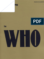 Who Anthology