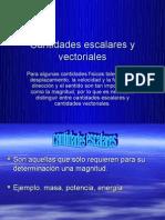 Cantidades escalares y vectoriales 4