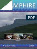 SAMPHIRE Annual Report 2014