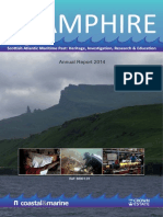 SAMPHIRE Annual Report 2014