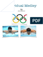 swim essay one