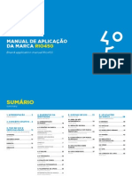 Rio 450- Manual Marca