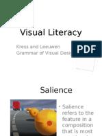 visual literacy powerpoint