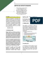 Informe de La Maqueta 3