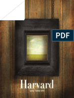 Harvard University Press Spring 2010 Catalog