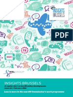 Insights Brussels February 2015