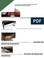 Catálogo Marimba Colaneri