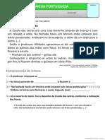 Textos de 1 Página