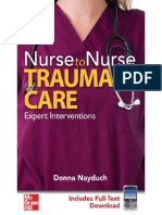 Nurse to Nurse, Trauma Care - Expert Interventions (Nayduch, 2009).pdf