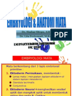 k1- Embriologi & Anatomi Mata (1)