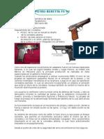 Pietro Beretta Fs 92