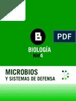 Microbiologia y Sistemas de Defensa