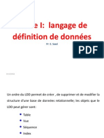Cours Oracle