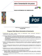 Curso Basico Intermedio Rab Petroleum Services