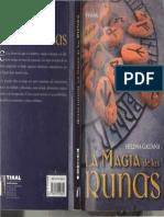 La Magia de Las Runas - Helena Galiana
