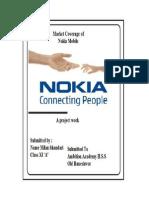 Market..coverage.of.Noka.mobile