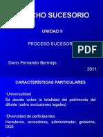Derecho Sucesorio (Unidad II).ppt