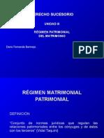 Derecho Sucesorio (Unidad III).ppt