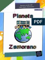 PLANETA ZAMORANO Nº1