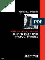 4K Technician's Guide