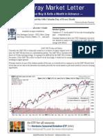 Thackray Market Letter 2015 February