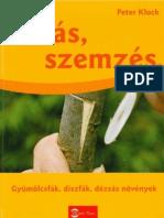 Oltás, szemzés - Peter Klock.pdf