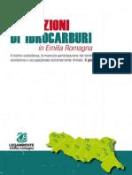 3 Estrazione Di Idrocarburi in Emilia Romagna - Dossier Legambiente Regione