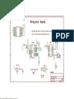 Arduino Nano 30 Schematic