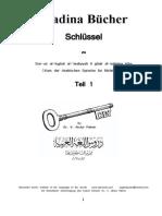 Madina Book1 German Key