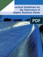 Duplex Stainless Steel 2d Edition