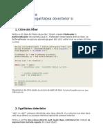 Lab Java FileReader ObjectEquality HashMaps