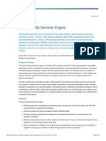 Cisco Identity Services Engine 1333230959