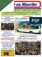 Haiti en Marche 11 Fevrier 2015 No# 4