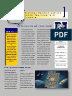 overall newsletter