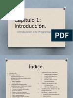 P UT1 Introduccion