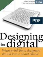Designing for digital