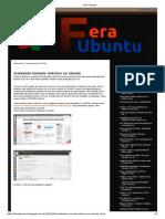 Comodo - Ubuntu