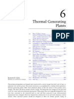 Thermal Generating Plants