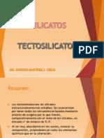 18 Tectosilicatos