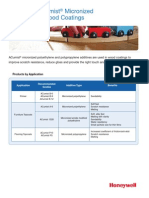 Honeywell Acumist Micronized Additives Wood Coatings Overview.pdf
