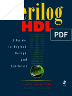 (Book2) Verilog HDL a Guide to Digital Design and Synthesis