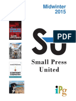 Small Press United Bundle Midwinter 2015