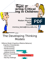 Topic 3_Fostering Critical Thinking in Children