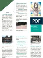 folleto Aborto en Argentina