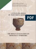 Civilizatia Boian in Romania